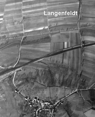 Langenfeldt in Verrenberg 1944